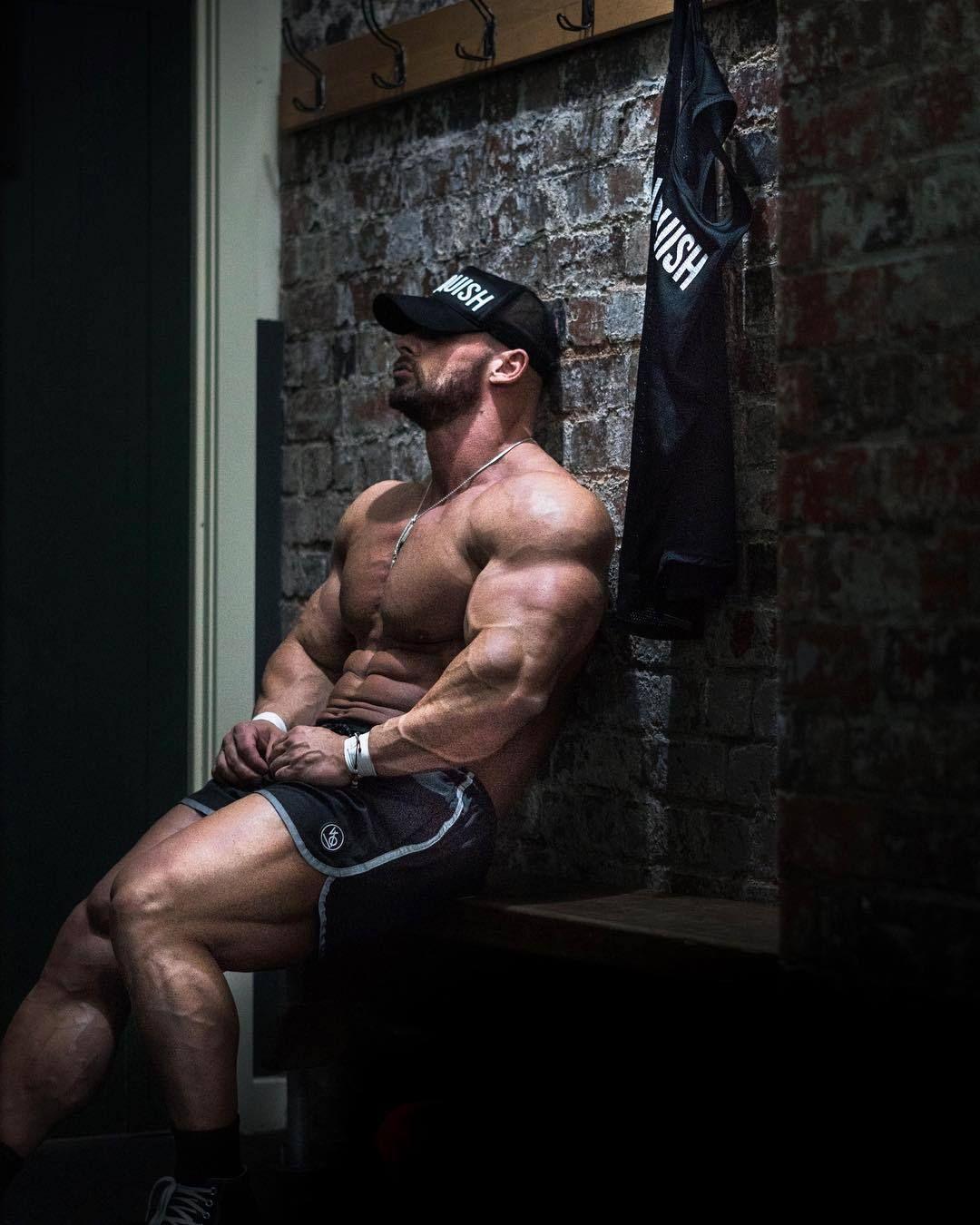 Joey Sergo   Gym motivation quotes. Fitness inspiration quotes. Bodybuilding motivation quotes
