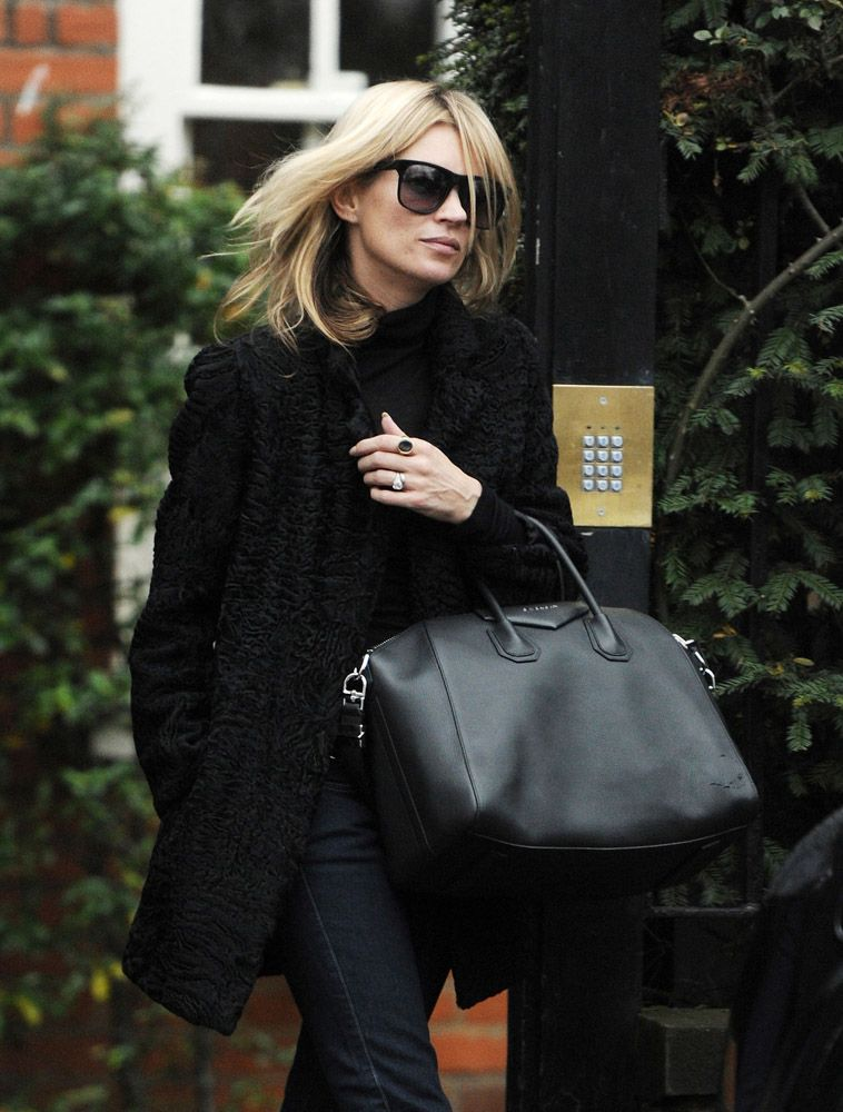 0f7b87b39ff5 Celebrities and Their Givenchy Antigona Bags  A Retrospective - PurseBlog