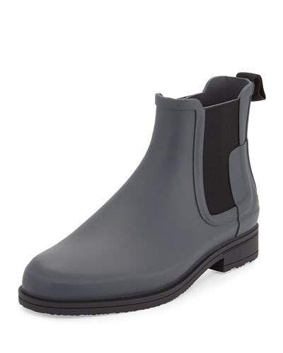 Men's Original Refined Chelsea Boot SlateBlack | Products