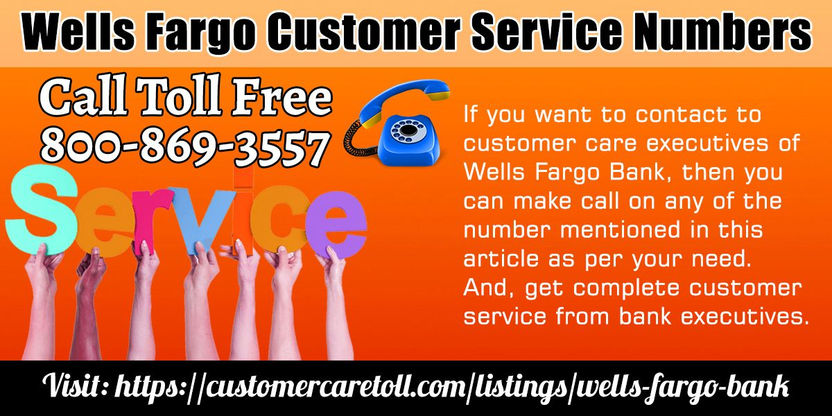 Pin By Wolfthomas On Wells Fargo Bank Customer Support Numbers