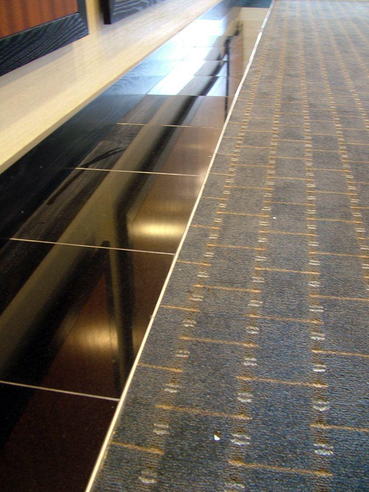 new carpet with tile border ultra