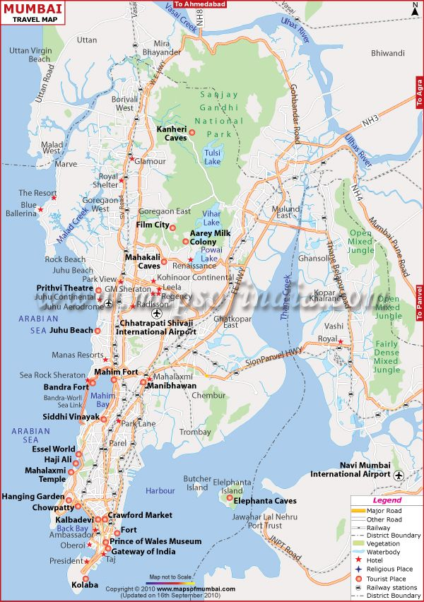 Mumbai travel map world of maps pinterest gumiabroncs Choice Image
