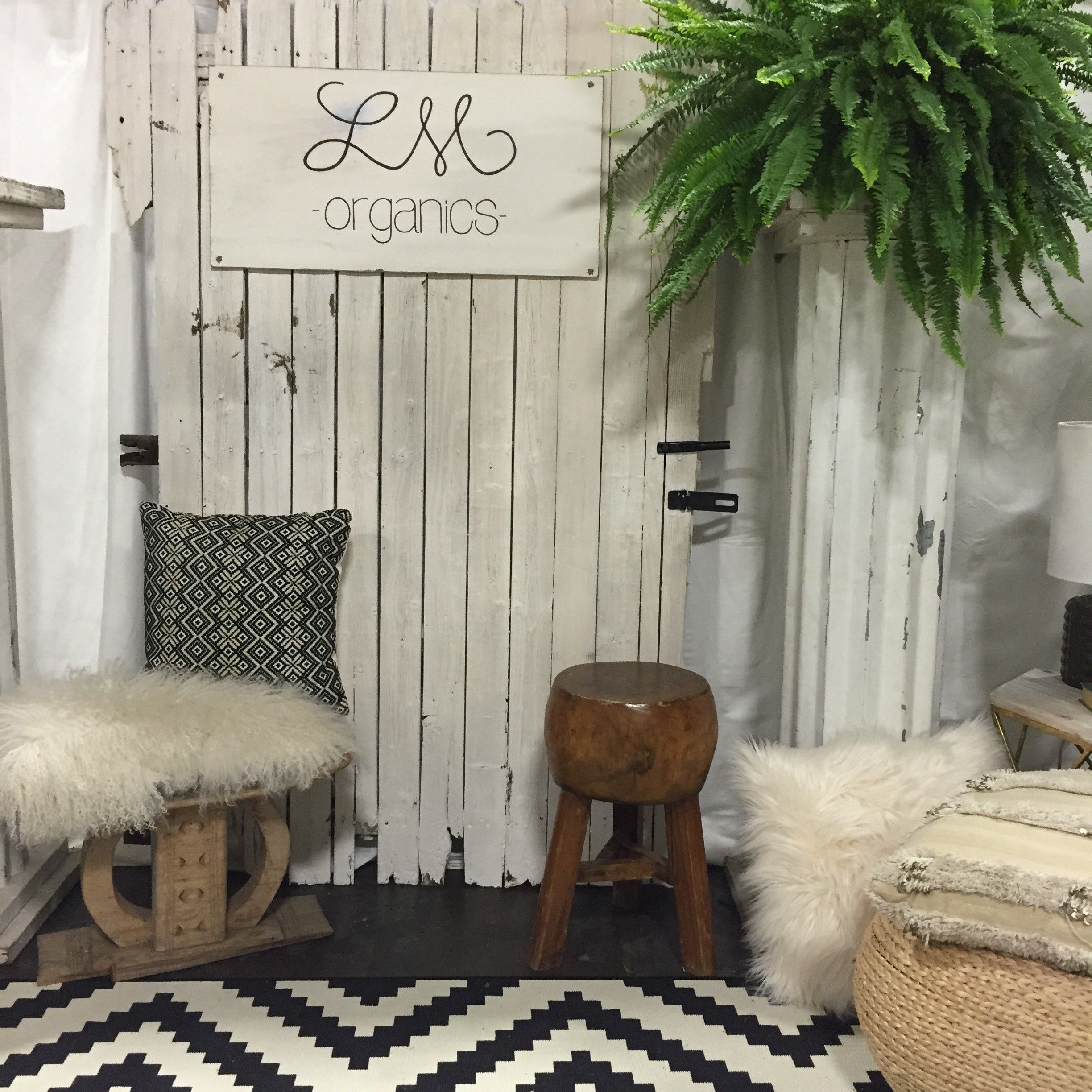 Flea Style Dallas Recap - #fleastyle #dallas #fleamarket
