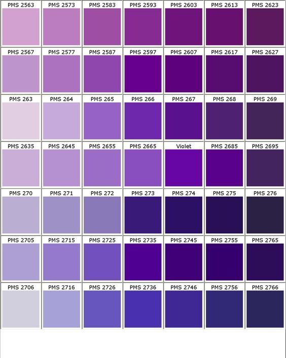 Pantone Chip Board Of All People And Blue Hues Nats Big Day