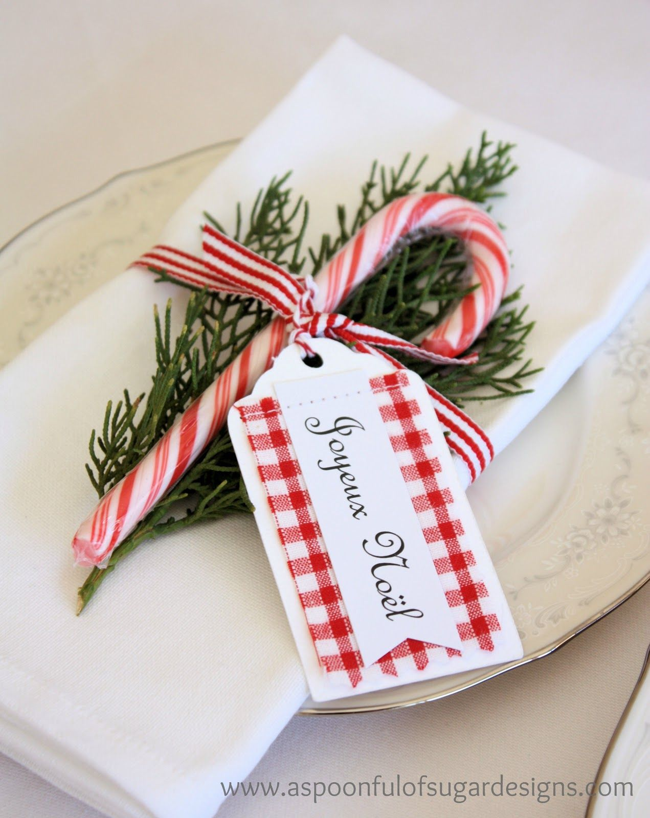 Photo of 15 Christmas Table Settings to Win You Best Host