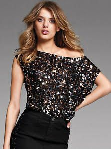 28269ddfaa368 Image result for sequin party tops online india