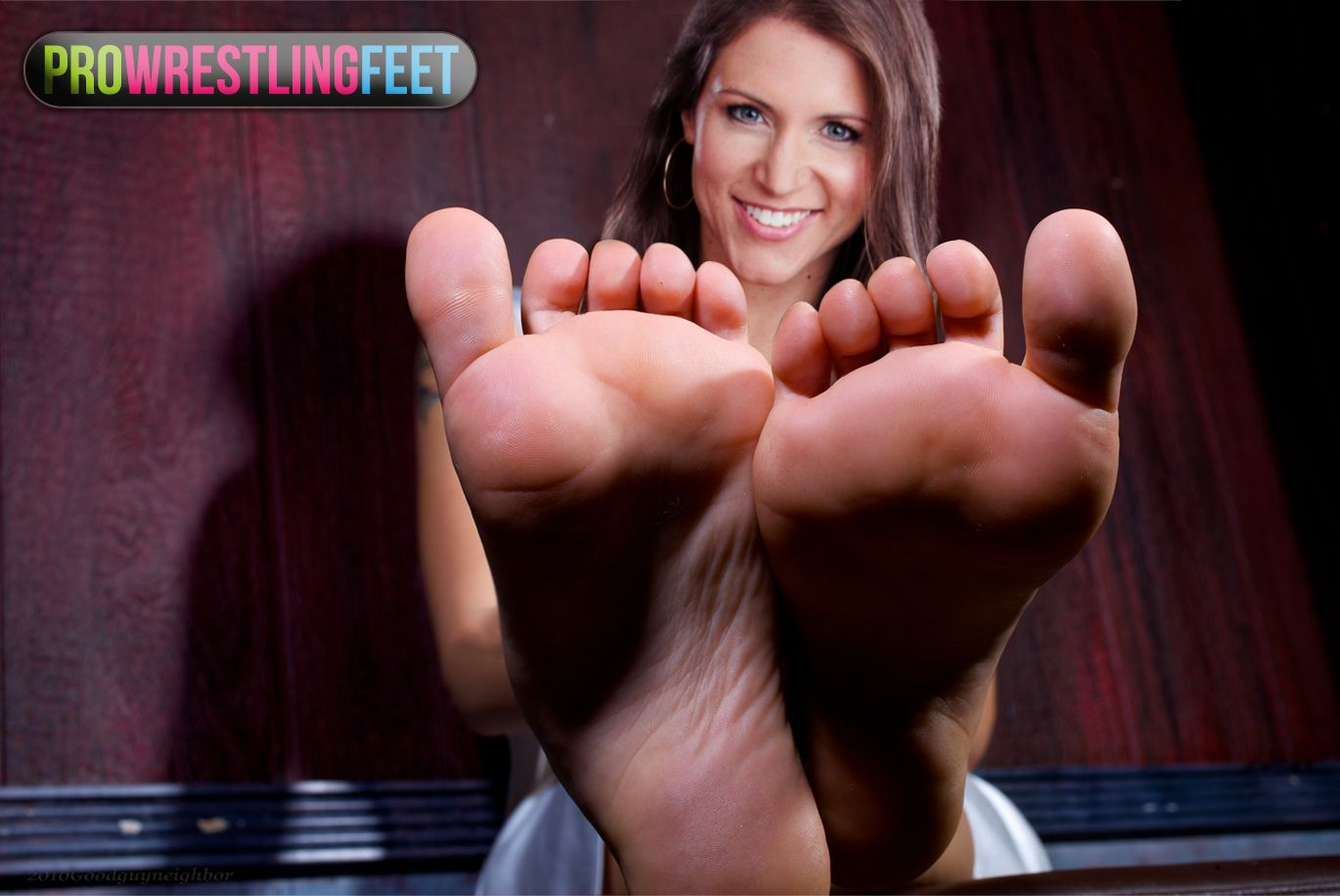 Wwe Stephanie Mcmahon Hot Stephanie Mcmahon Feet By