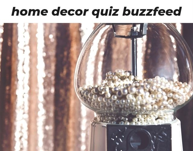 home decor quiz buzzfeed_726_20181029073720_62 #home decor paint
