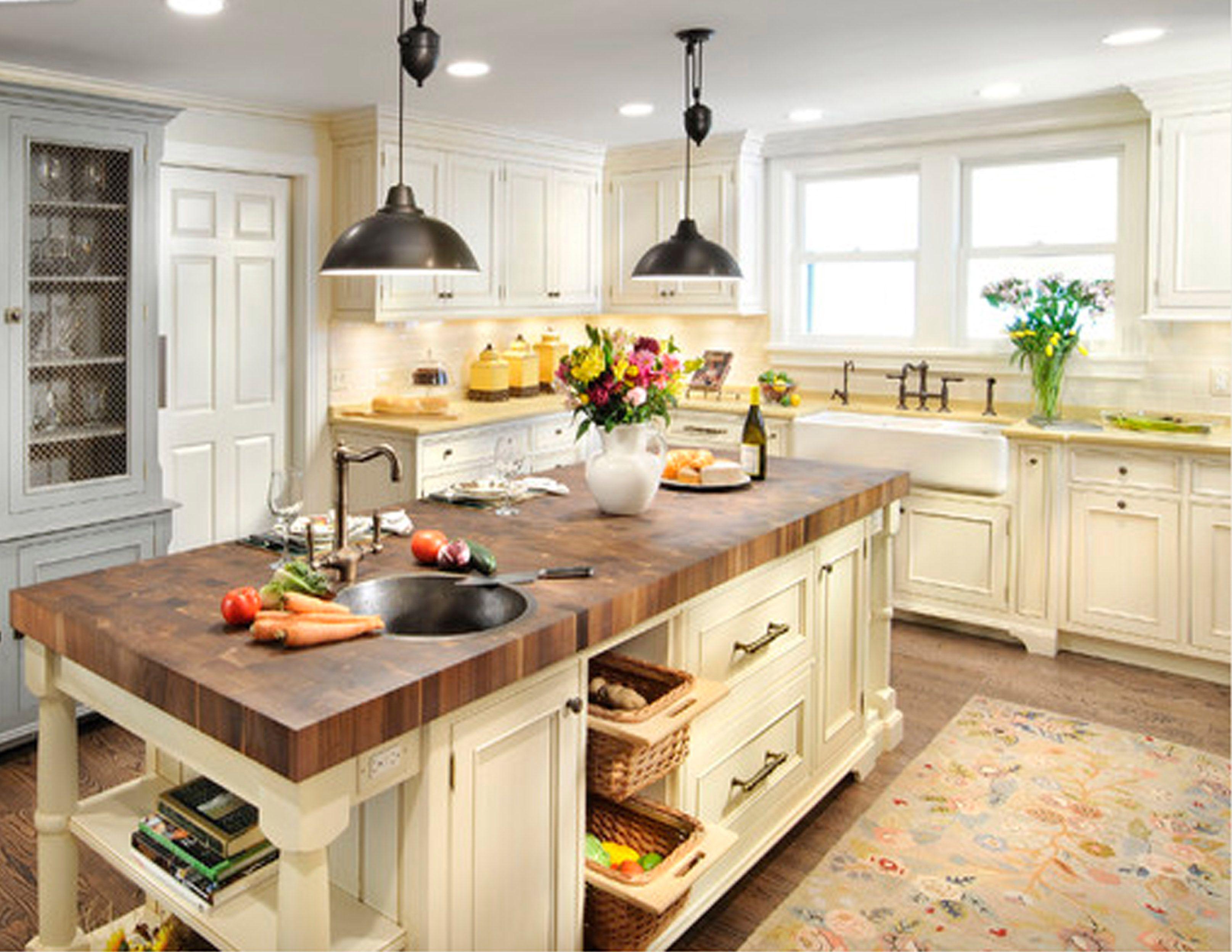 country kitchen wohnen pinterest wohnen. Black Bedroom Furniture Sets. Home Design Ideas