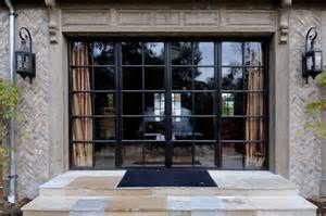 black aluminum windows house black aluminum windows bing images casa sanchez spanish modern