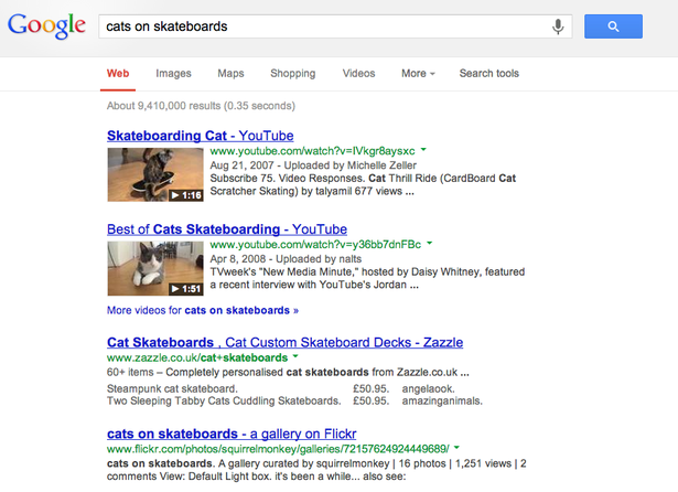 Video #SEO: optimising video for search is the trick most brands are missing