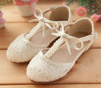 Handmade pink lace flower girl shoes ivory flat pearl bridesmaid handmade pink lace flower girl shoes ivory flat pearl bridesmaid wedding shoes mightylinksfo