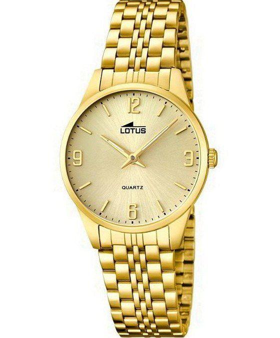 Luna Uhren Von Lotus Klassik Damenuhr 158863Damenuhren Time bf67gy