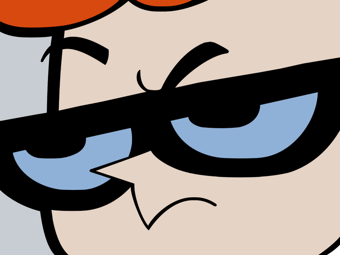 Dexters Laboratory Vector Cartoon Wallpaper Dexter Cartoon Cartoon Wallpaper Dexter Laboratory