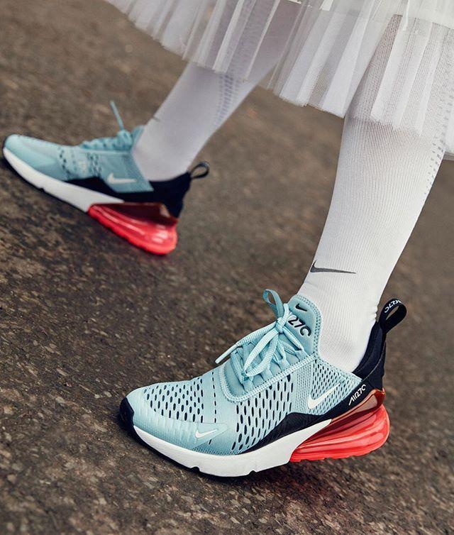 Mint Nike air max