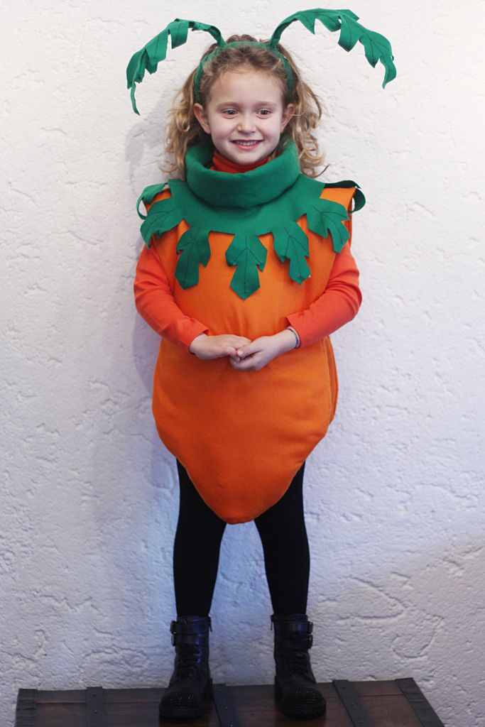 carnival-kids-costumes-winter-2015-III-11  sc 1 st  Pinterest & Carnival homemade kids costumes Clara carrot (part III | Sewing and ...