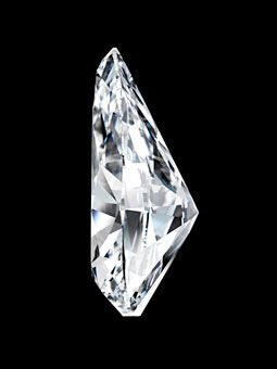 f0e3b9dad2e5c Christie's to sell largest white diamond in the world ever to come ...