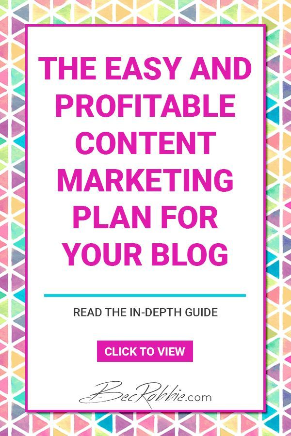 5 Steps to a Dynamic Content Marketing Strategy | Wedding ...