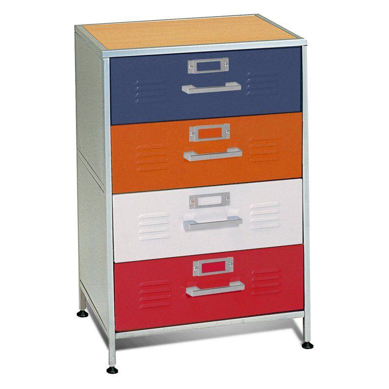 Best Have To Have It Locker 4 Drawer Chest 370 00 Locker 400 x 300