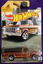 2016 Hot Wheels Trucks 3 78 Ford Pickup Hot Wheels Garage Hot Wheels Cars Toys Hot Wheels