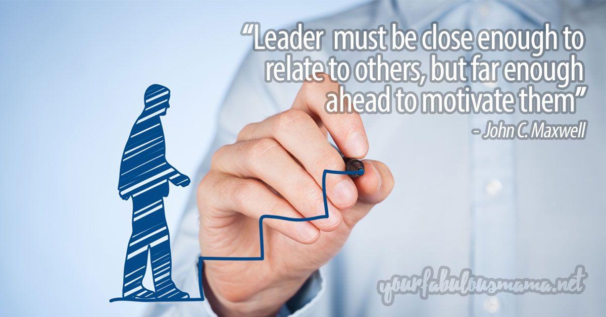 Cara Menjadi Leader Yang Baik Supaya Menjadi Sumber Inspirasi