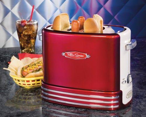 Hot Dog - Retro | Nostalgia Electrics