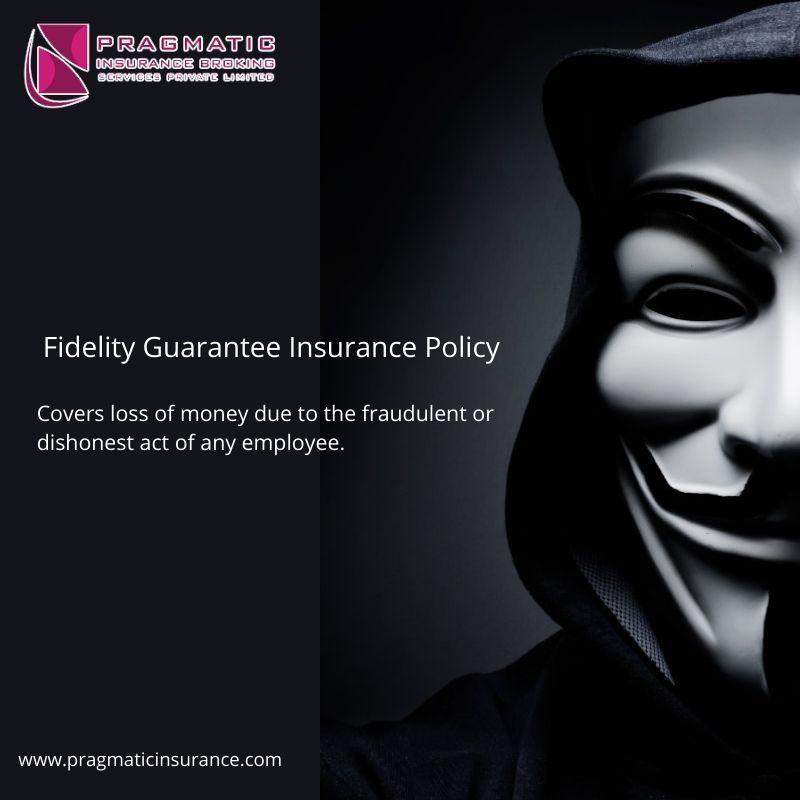 Fidelity guarantee insurance policy best insurance