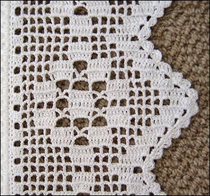 Pin de Mirna Herrera en Manualidad | Pinterest | Crochet, Crochet ...