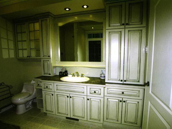 Résultats de recherche d\u0027images pour « vanité salle de bain