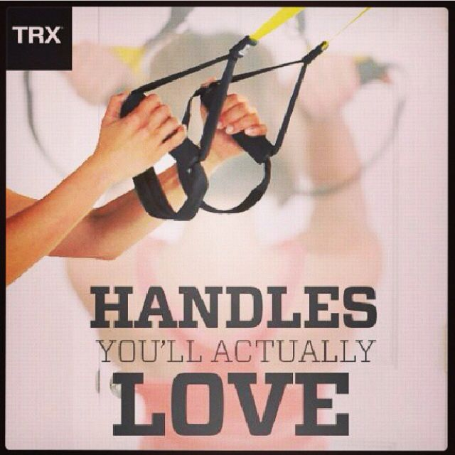 If you haven't tried trx. Try it!