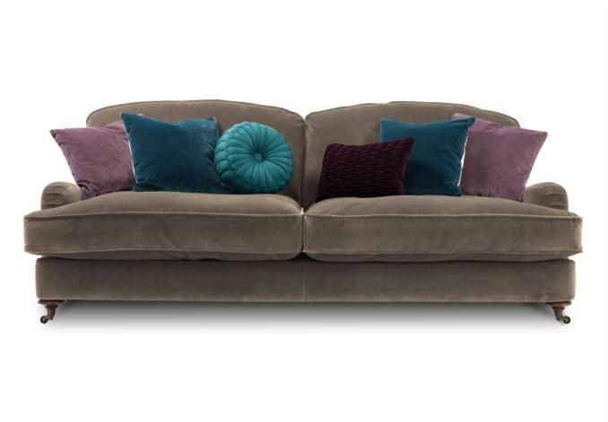 Isabelle Seater Sofa Harlequin Sofa Sets Corner Sofas