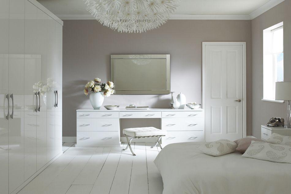 bedroom inspiration - Sök på Google | Sovrum | Pinterest | White ...