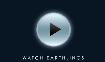 """EARTHLINGS is an award-winning documentary film about the suffering of animals for food, fashion, pets, entertainment and medical research. Considered the most persuasive documentary ever made, EARTHLINGS is nicknamed """"the Vegan maker"""" for its sensitive footage shot at animal shelters, pet stores, puppy mills, factory farms, slaughterhouses, the leather and fur trades, sporting events, circuses and research labs."""
