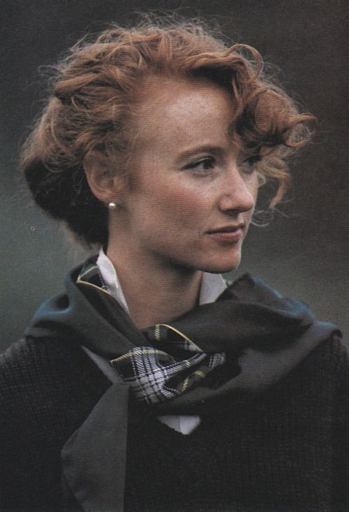 cargoblues:  Barbour Catalog 1989.