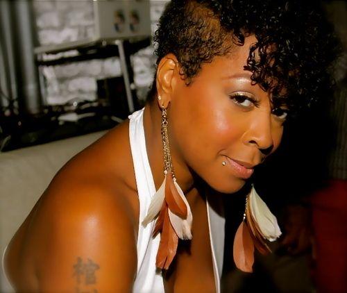 Monifah Carter - FreddyO.com