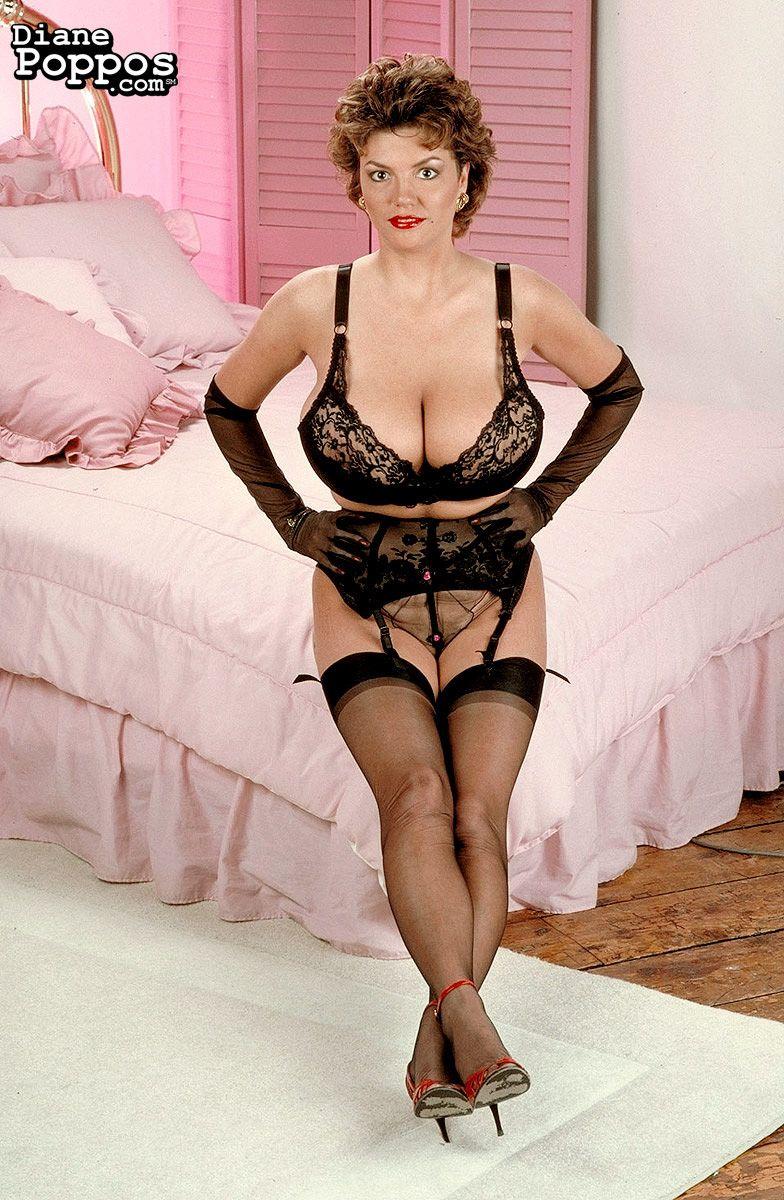 Diane Poppos naked 856