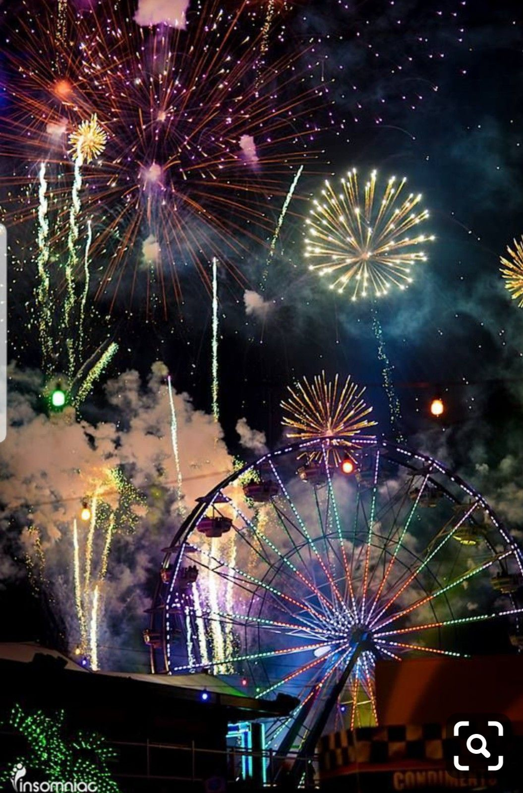 Pin by Patti Meyer on Paintings Fireworks New year
