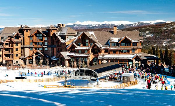 Early Ski Deal Discounted Premier Member Rate 334 One Br Condo Unit At The Gand Lodge On Peak 7 In Breckenridge Co With Images Ski Destination Grand Lodge Breckenridge