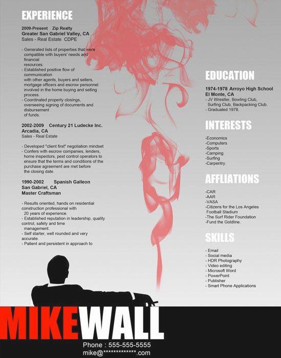 Lifebrander  D Site Voor Je Curriculum Vitae  Meer Originele