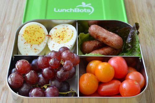 Nom Nom Paleo. A week of Paleo school lunches!~