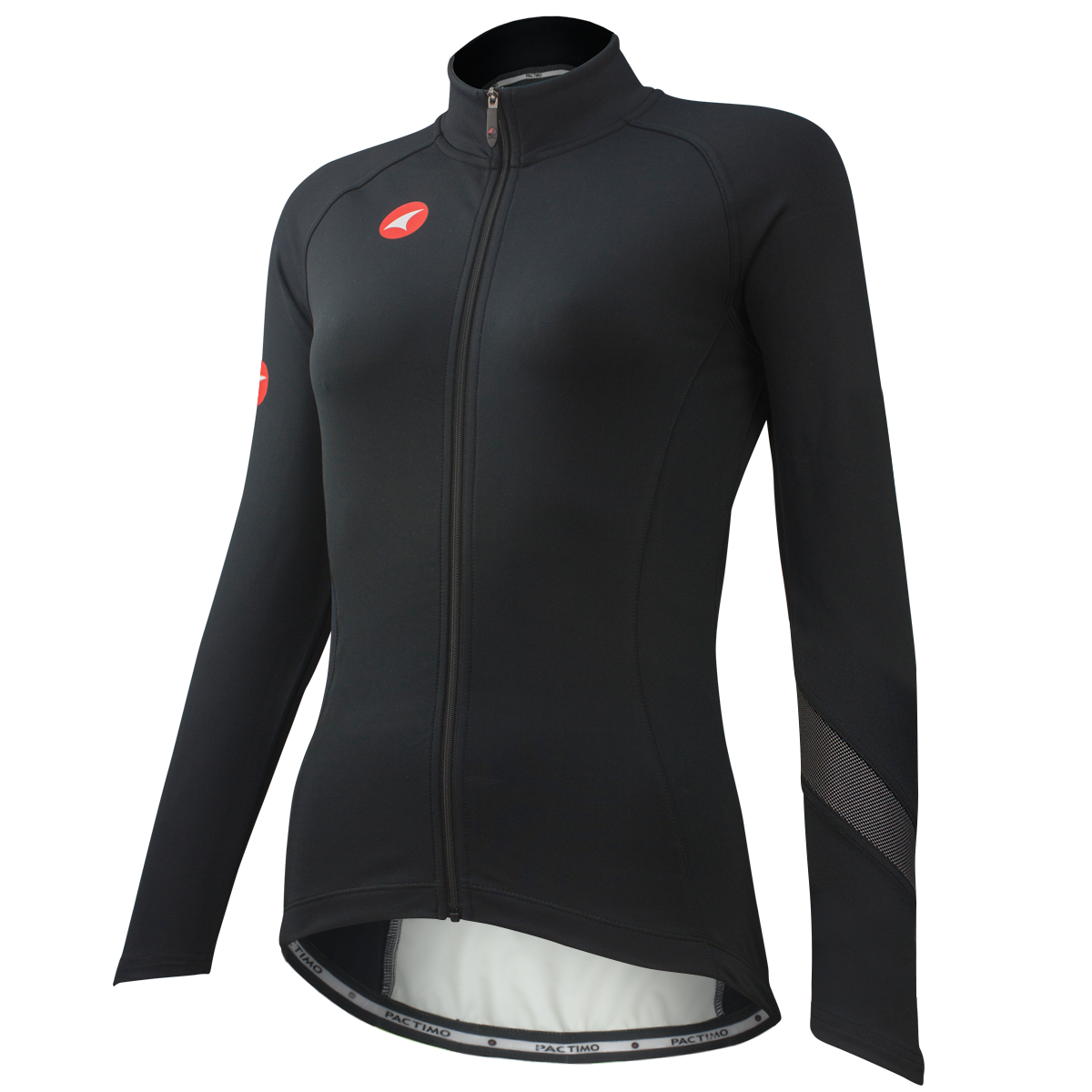 888172ce6 Alpine Thermal Reflective Cycling Jersey
