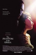 Watch Movie The Phantom of the Opera Online For Free