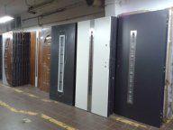 STEEL ANTI-BURGLARY EXTERIOR DOORS- STEEL EXTERIOR DOORS …