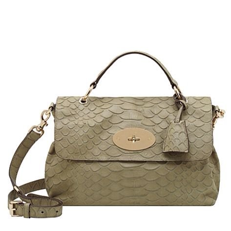 2bd1c61bb9 Mulberry Postman Lock Satchel in Snakeskin | Bagaholic! | Mulberry ...