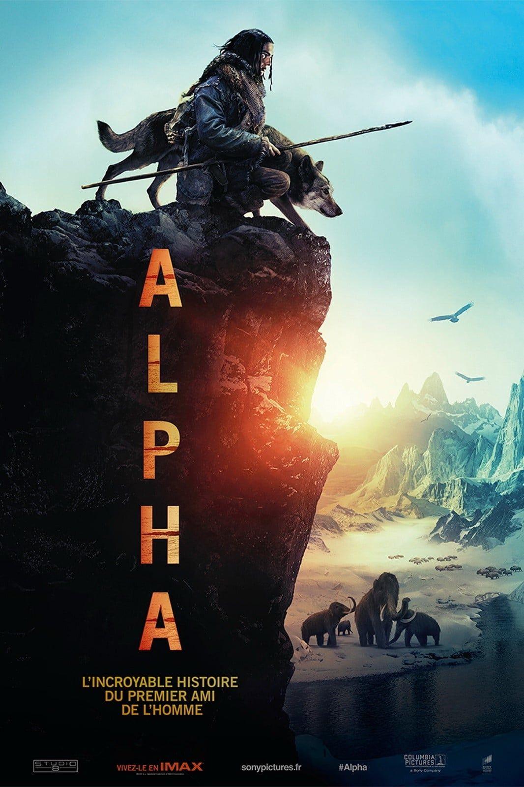 Alpha FULL MOVIE HD1080p Sub English Play For FREE