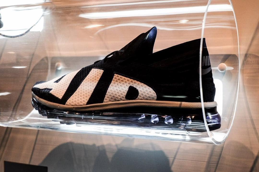 5f93ddada8 ... The Nike Air Max Flair is dropping at Foot Locker soon!