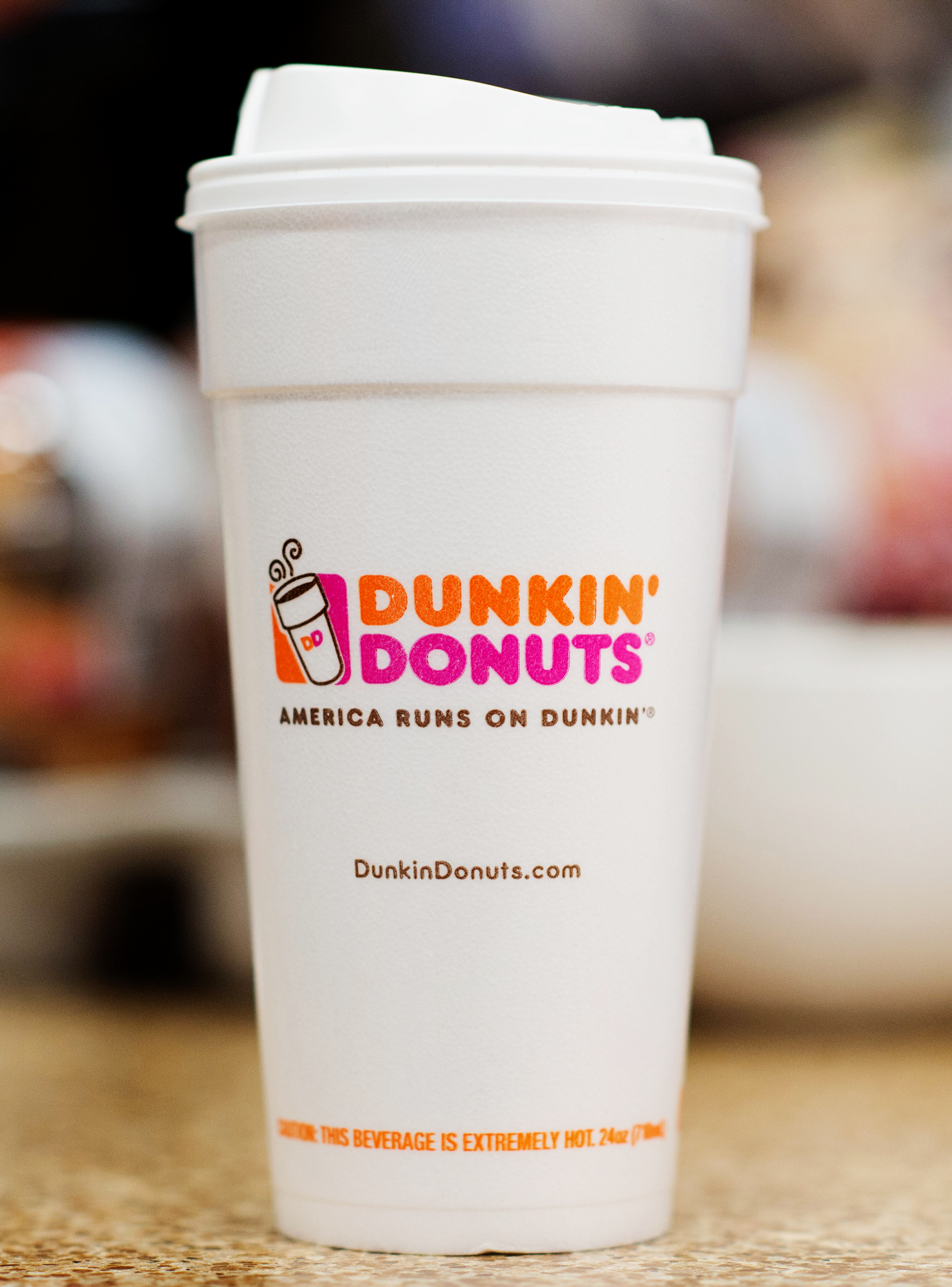 How To Get Cheap Dunkin' Donuts Coffee Next Week Dunkin