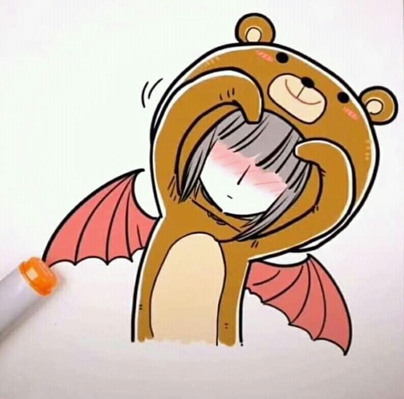 Comic Recreativo De El Artista Zizai Orangebrush Que Trata Sobre Historiacorta Historia Corta Amreading Book Anime Love Angeles Y Demonios Dibujos