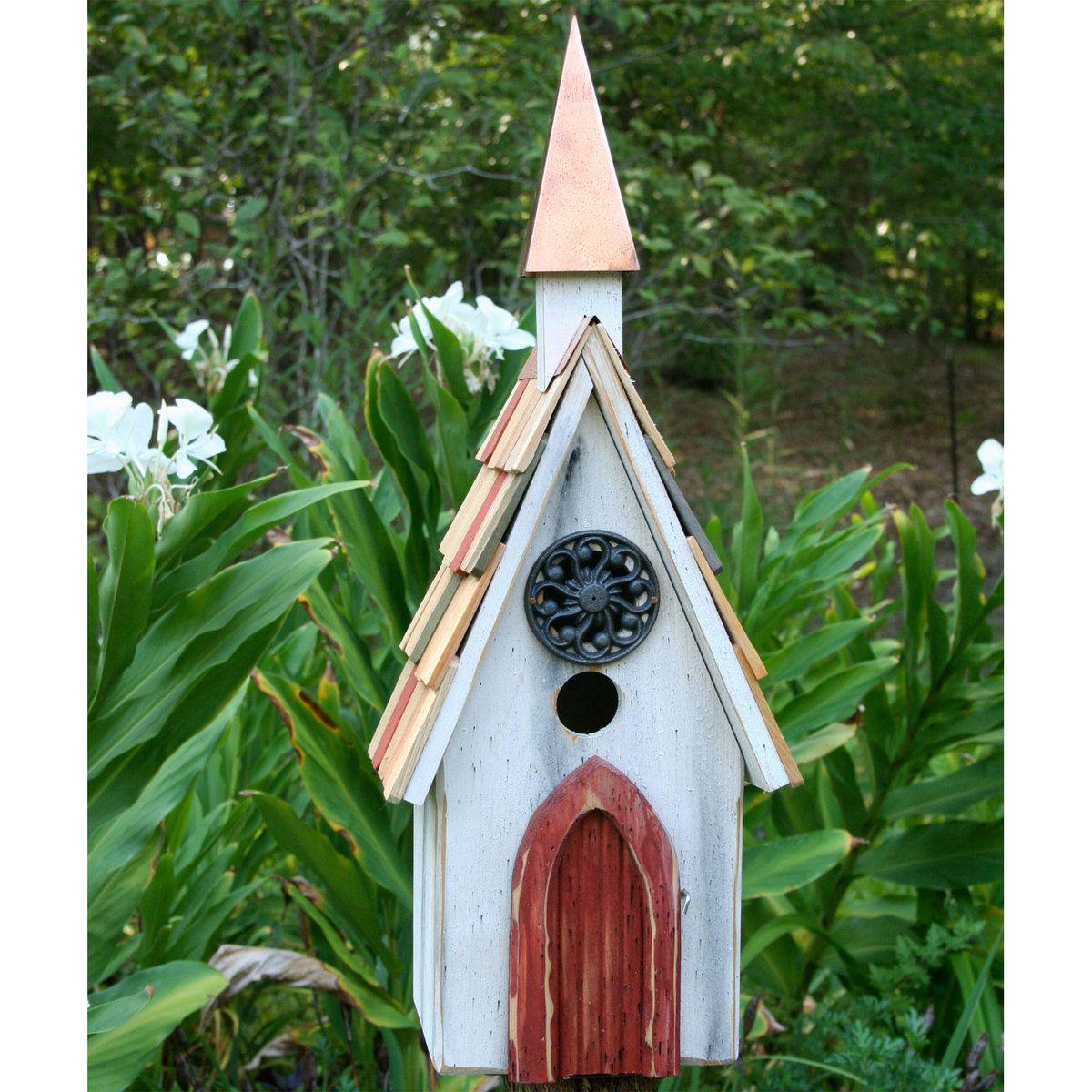 jubilee-church-bird-house-white.jpg (1200×1200)
