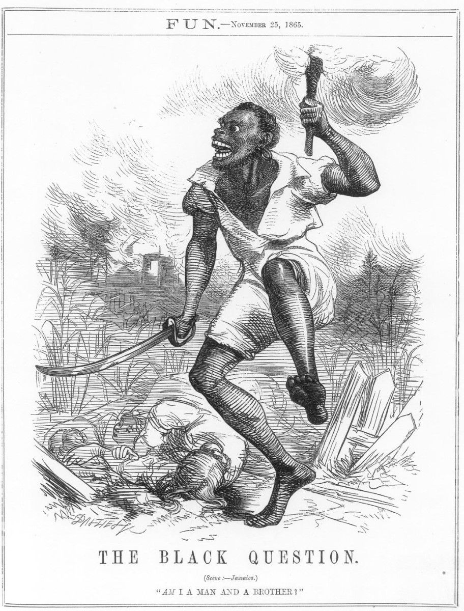 "Thomas Thislewood, Jamaican slave owner in the 1700's: ""Derby's Dose""  torture used in Jamaica to punish slaves who attempted to escape or"